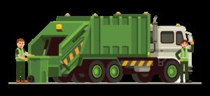 camion spazzatura SIPLI FLEET