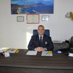 Emanuele Cefalo SIPLI FLEET