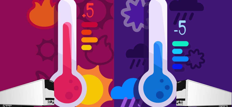 monitoraggio temperatura