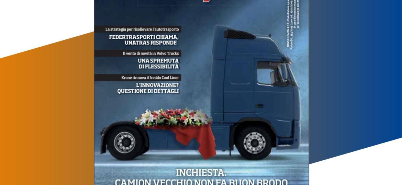 SIPLI FLEET su Uomini & Trasporti